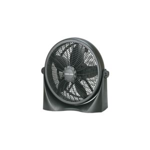 "BOX FAN 16"" 55 WATTS  BLACK & DECKER"